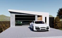 House B 3_3